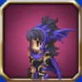 FFDII Maina Dragoon icon