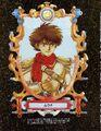 FFIII Manga Character Warrior