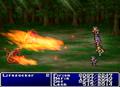 FFII Fire1 All PS