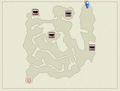Wayfarer's Map