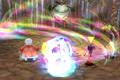 FFIX Rainbow Wind