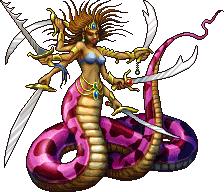 Marilith (Final Fantasy)