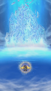 FFRK Angel Wing Comet