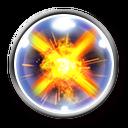 FFRK Oil Bomb Icon