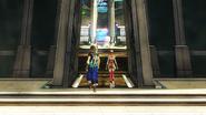 FFXIII-2 Academia Entrance 4XX AF