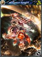 Mobius - Onion Knight R3 Ability Card