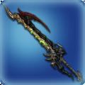 Shinryu's Longsword from Final Fantasy XIV icon