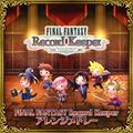 TFFAC Song Icon FFRK- Final Fantasy Record Keeper Arrange Medley (JP)