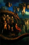 Vana'diel Collection 2 FFXI Art