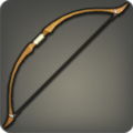 Yew Longbow from Final Fantasy XIV icon