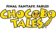 Chocobo Tales Logo