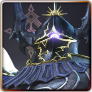 DFFNT Golbez PSN Render Icon