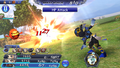 DFFOO Shadow HP Attack