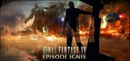 Episode Ignis Key Art