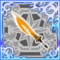 FFAB Warrior's Sword FFX SSR+