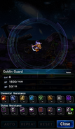 FFBE Goblin Guard Analyze 2