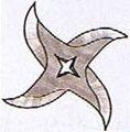 FFMQ Ninja Star Artwork