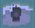 FFMQ Wintry Cave F3 - Inside