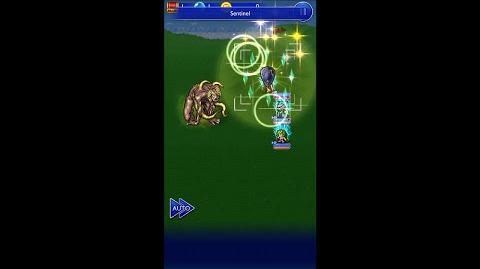 Sentinel (ability)