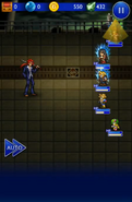 FFRK Imprisoned Status
