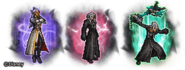 FFRK Ultimate++ Ansem, Xemnas, & Young Xehanort KH3