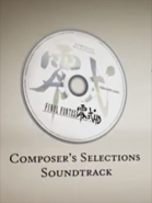 Final Fantasy Type-0 HD Composer Selections Soundtrack