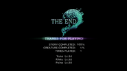 FFX-2 The End PS3