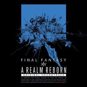 Final Fantasy XIV: A Realm Reborn Original Soundtrack