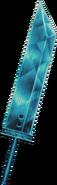 Manikin Bartz-Buster Sword