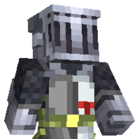 Minecraft FFXV Imperial Rifleman.png