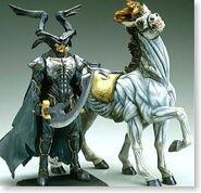 Odin-FFVIII