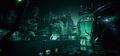Sector 0 artwork for Final Fantasy VII Remake