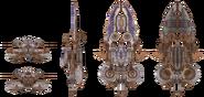 Strahl-FFXII-model