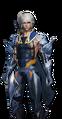 TB Wol Warrior