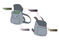 Yu's Backpack palette concept for Final Fantasy Unlimited