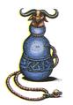 Bacchus's Cider FFIII Art