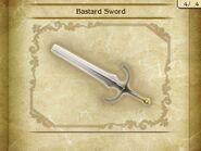 Bastard SwordBS