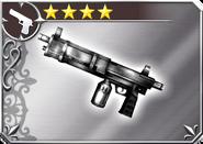 DFFOO Machine Gun (VIII)