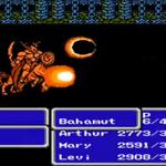 FFIII NES Megaflare.png