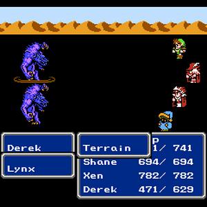 FFIII NES Quicksand.png