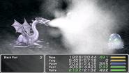 FFIVPSP Radiant Breath