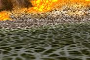 FFIViOS Feymarch Battle Background