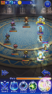 FFRK Meditative Intentions