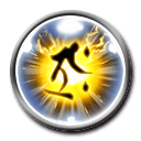 FFRK Signs of Lightning Icon