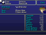 Final Fantasy VI support abilities