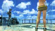 FFX-2 Mission Time