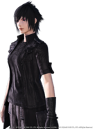 FFXIV Noctis Outfit 3