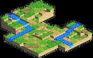 Giza Plains 1
