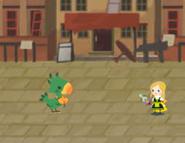 Green Chocobo (x1) Brigade