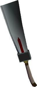Hardedge (Final Fantasy VII)